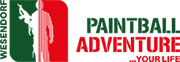 Paintball Adventure Wesendorf Logo